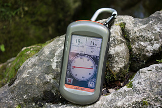 garmin oregon 450 das ideale geocaching gps ger t